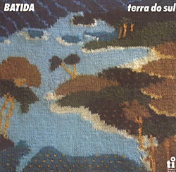 Batida, CD Terra do Sul