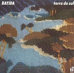 Batida, CD Terra do Sul