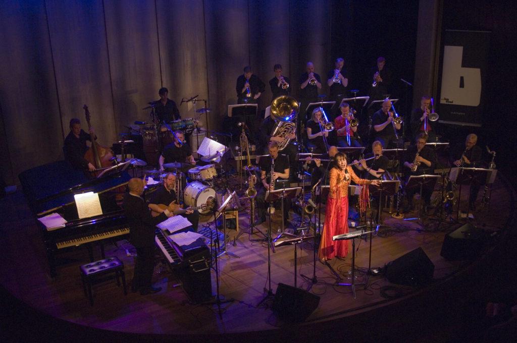 Josee Koning, Philharmonie Haarlem 2006