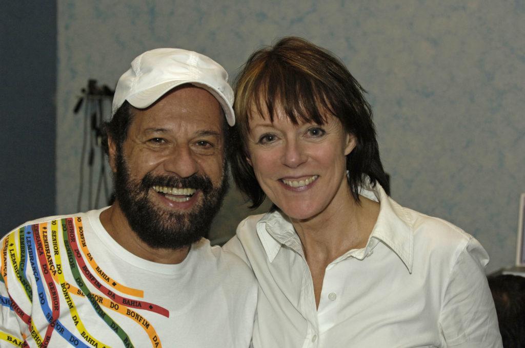 João Bosco & Josee Koning